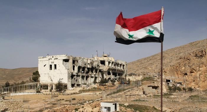 مباحثات سورية أردنية في دمشق لتعزيز التعاون الثنائي بين البلدين