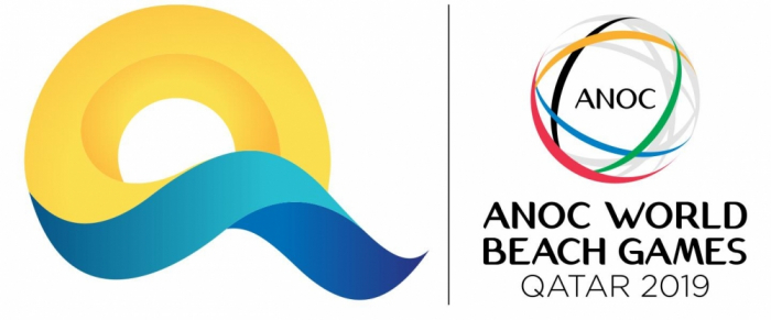Azerbaijani athletes to contest medals at 2019 ANOC World Beach Games