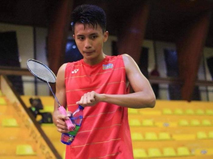 Azerbaijani badminton players to contest medals at Bahrain International Series 2019