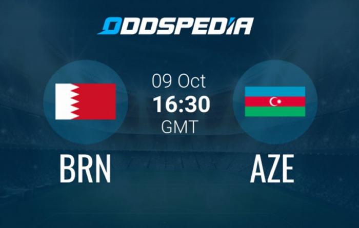 Azerbaijan to face Bahrain in friendly football match