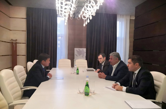 Azerbaijan, Kyrgyzstan explore cooperation in youth affairs and sports