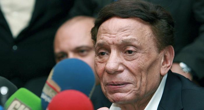 """""""الموت"""" وراء غياب عادل إمام عن تكريم تركي آل الشيخ"""