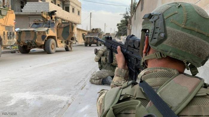 تركيا تخرق وقف إطلاق النار وتقصف مناطق مدنية بشمال سوريا
