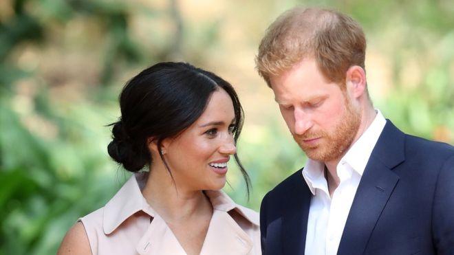 """الأمير هاري: سأحمي أسرتي """"دوما"""""""