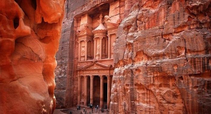 إطلاق التأشيرة السياحية في الأردن إلكترونيا