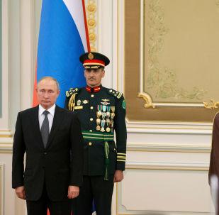 الأمن الفيدرالي الروسي: الإرهابيون يستخدمون التكنولوجيا لإنشاء الصراعات الدولية