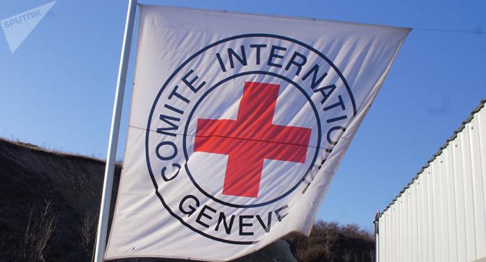 رئيس اللجنة الدولية للصليب الأحمر يصل العاصمة اليمنية لبحث تيسير الإفراج عن أسرى