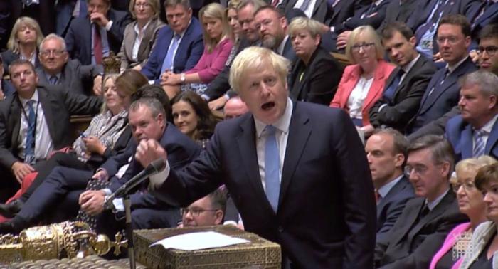 متحدث باسم حزب العمال البريطاني: التصويت على اتفاق الخروج سيكون متقاربا جدا