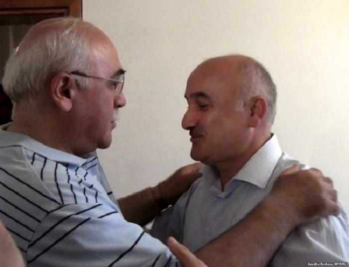 """Müsavatda """"erkən final"""" - İsa Qəmbər partiyanı dağıdanı seçdi"""
