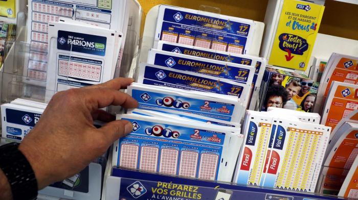 Euromillions: un Britannique remporte le jackpot de 190 millions d