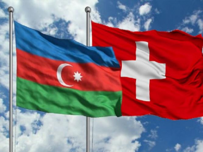 Unedélégation suisse se rend en Azerbaïdjan