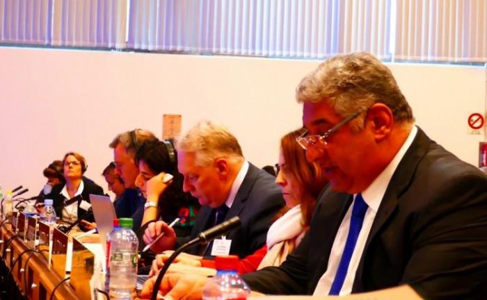 Azərbaycan 10 ölkəyə ekspert yardımı göstərməyə hazırdır