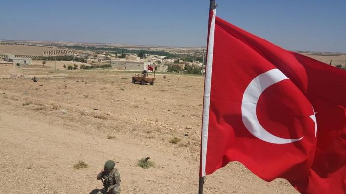 وزارة الدفاع التركية: مستعدون لعملية شرق الفرات