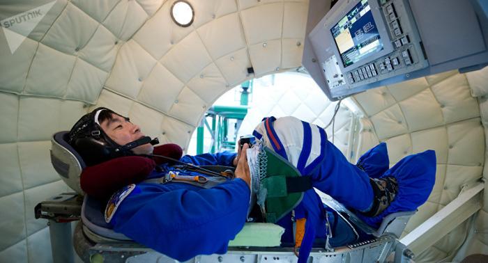 وجبات فضائية إماراتية قد تطرح في الأسواق قريبا