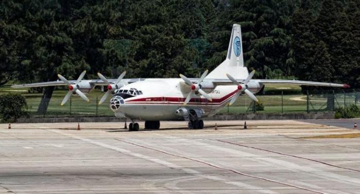 At least 5 killed in cargo plane crash landing in Ukraine