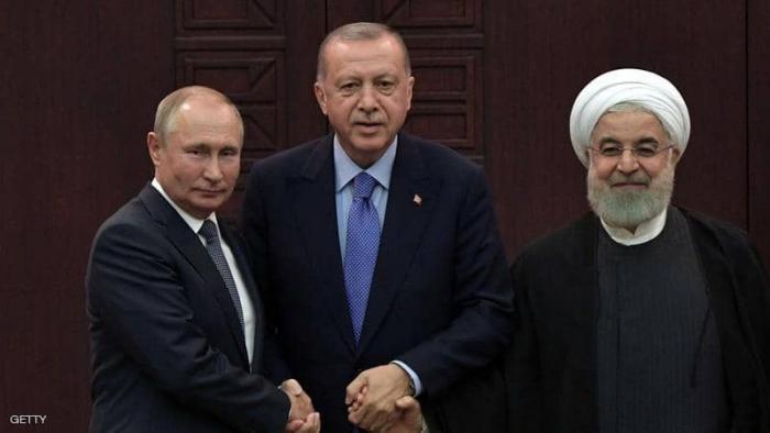 خلاف إيراني تركي بسبب عملية شرق الفرات في سوريا