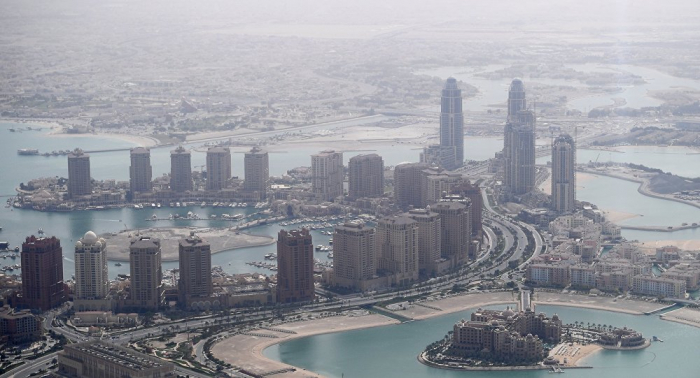 """""""قرار سيادي لكل دولة""""... قطر تصدر تعليقا رسميا بعد تحفظها على الإدانة العربية"""