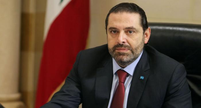 الحريري يتجه إلى إلغاء جلسة الحكومة ويوجه رسالة إلى الشعب