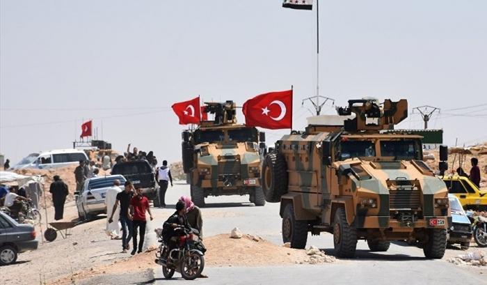 Türkiyə və Rusiya hərbçiləri Suriyada birgə patrul xidməti aparacaq
