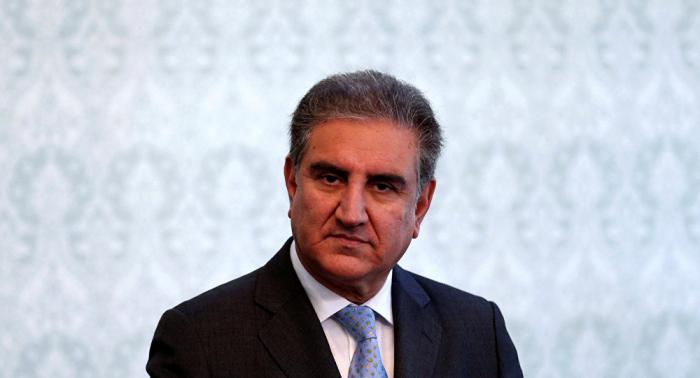 وزير خارجية باكستان ينفي تعهد بلاده بعدم استخدام قوتها النووية