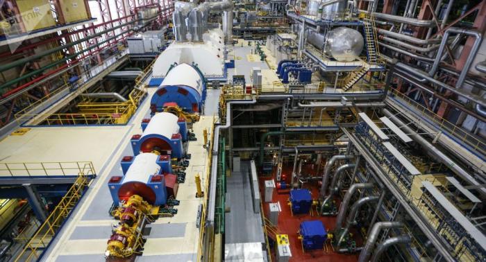 الإمارات تتعاون مع روسيا لشراء الوقود النووي