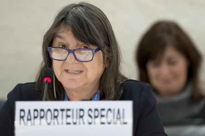 Armenia pollutes rivers flowing to Azerbaijan -UN Special Rapporteur