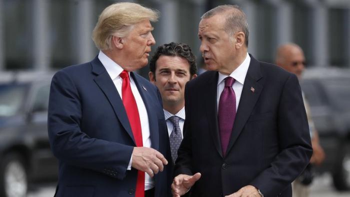 """120 saatlıq anlaşma: Ərdoğan niyə """"taym-out"""" götürdü? - ŞƏRH"""