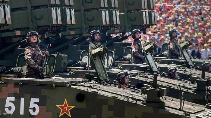 أزمة هونغ كونغ.. الجيش الصيني قد يدخل على الخط