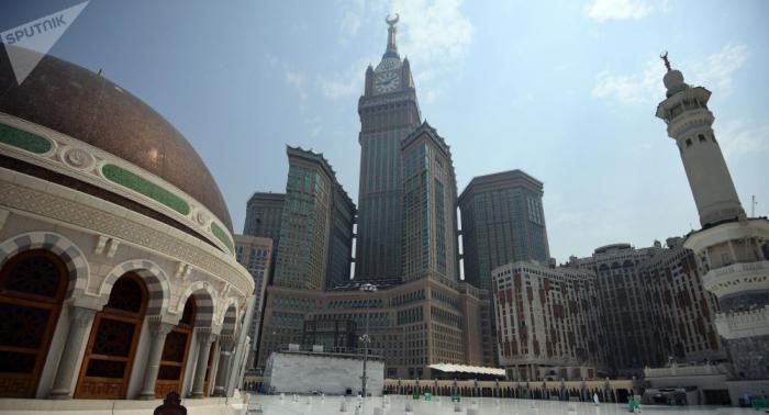 الدفاع المدني في مكة المكرمة يحذر المواطنين
