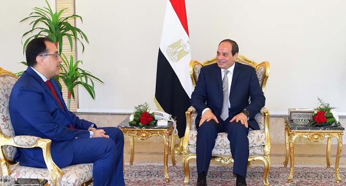 رئيس وزراء مصر: لولا شجاعة السيسي في اتخاذ إجراءات جريئة وعاجلة لانهار الاقتصاد