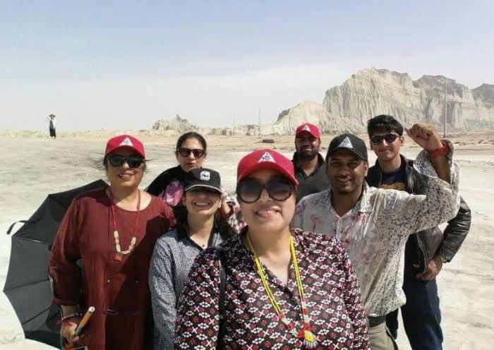 Pakistandan Azərbaycana 33 min turist gəlib