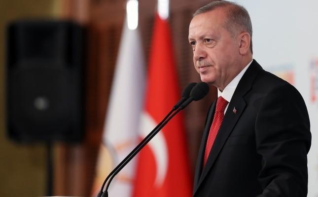Erdogan:  Si quieren ver el genocidio de civiles, miren a Nagorno Karabaj