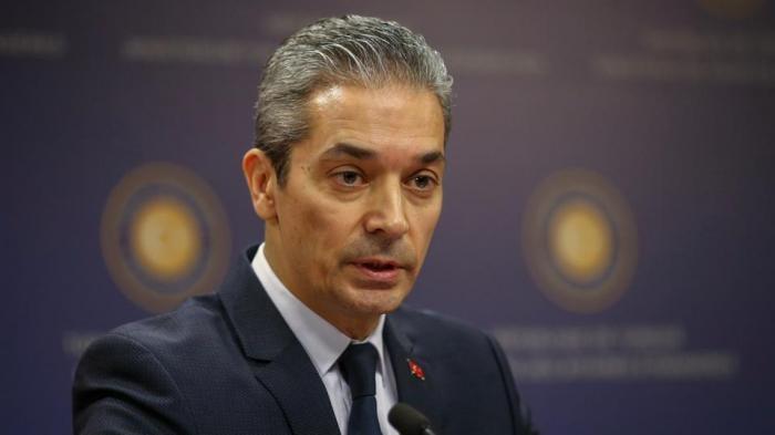 الخارجية التركية: اتهامات الجامعة العربية لتركيا خيانة للعالم العربي