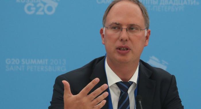 صندوق الاستثمارات المباشرة الروسي يفتتح ممثلية في السعودية