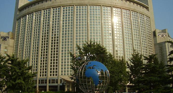 """بكين: ندعم دمشق في مكافحة الإرهاب ولا نملك معلومات عن مسلحي """"حركة تركستان الشرقية"""""""