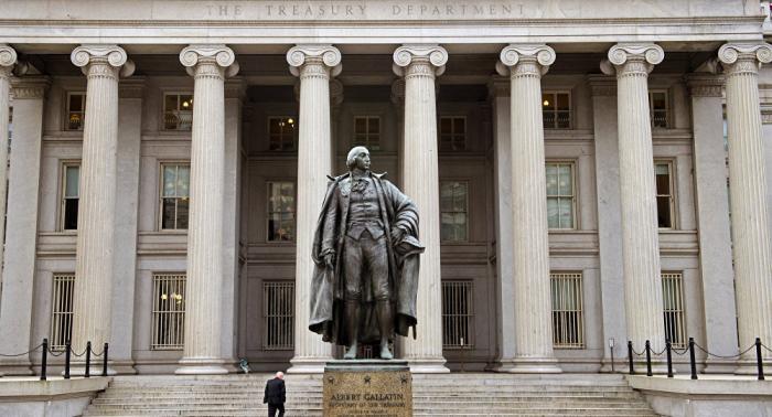 """بسبب عملية """"نبع السلام""""... واشنطن تهدد بفرض عقوبات إضافية على تركيا"""