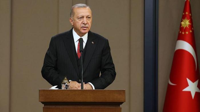 أردوغان: واشنطن بدأت الانسحاب من شمالي سوريا