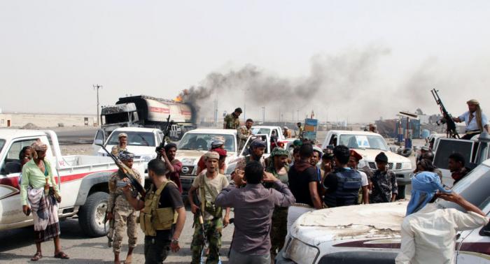 رئيس الأركان السوداني يؤكد حرص بلاده على عودة الأمن لليمن