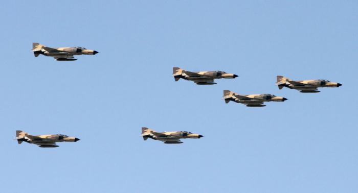مواصفات الطائرة الإيرانية التي تحدت بها طهران أمريكا