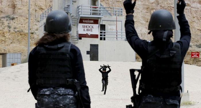 """المخابرات الأردنية تحبط مخططات إرهابية لإحدى خلايا """"داعش"""" تنوي تنفيذها"""