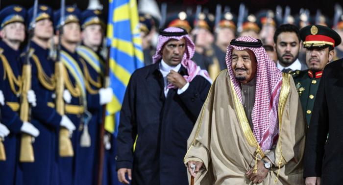 السعودية تتخذ قرارا مهما بشأن حارس الملك سلمان المقتول