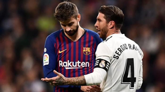 Le Clasico Barça-Real reporté au mois de décembre