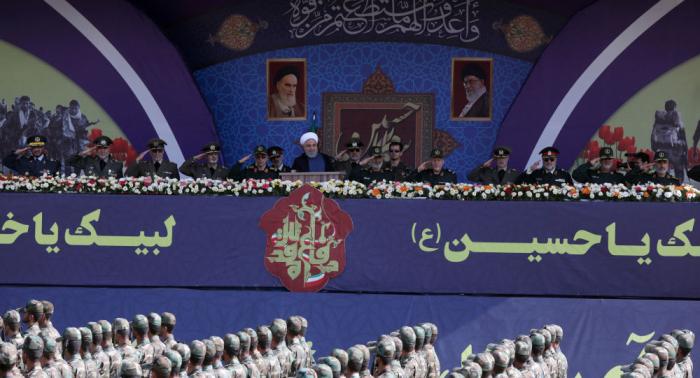 """""""لا سبيل أمامنا سوى المقاومة""""... الرئيس الإيراني يبعث برسائل إلى السعودية وإسرائيل"""
