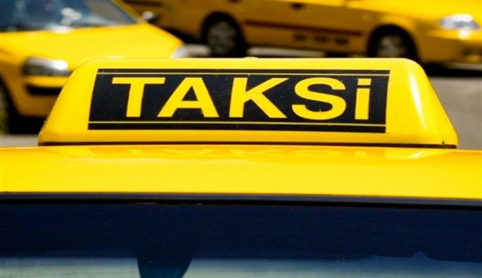Taksi sürücüsünü döyüb pulunu və telefonunu aldılar