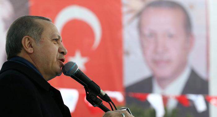 """أردوغان: أعددنا لـ""""نبع السلام"""" قبل 3 - 5 أعوام"""