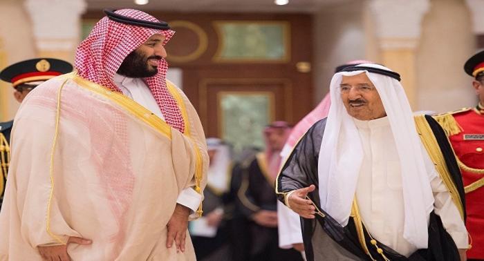 """إعلام: اتفاق تاريخي بين السعودية والكويت بعد """"خلاف"""" دام سنوات"""