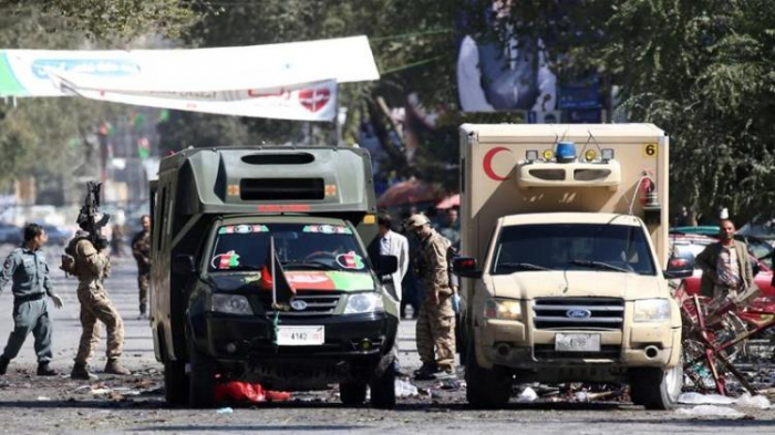 Blasts claim 14 lives, wound 22 in Afghanistan within 24 hours