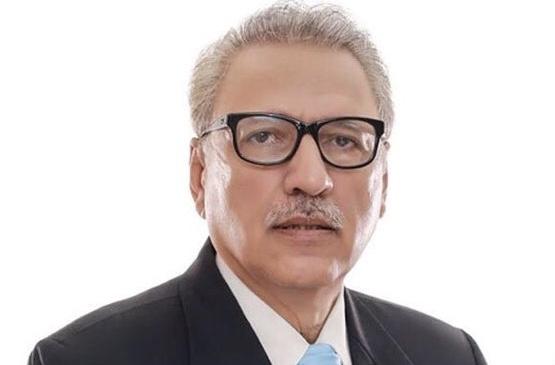 Presidente de Pakistán llegará a Azerbaiyán