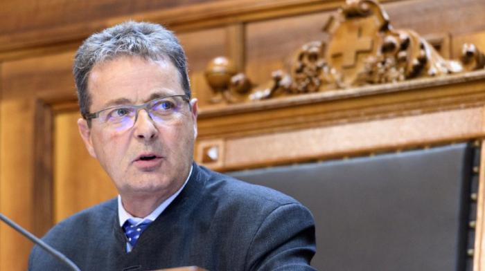 Le président du Conseil des Etats de Suisse se rendra en Azerbaïdjan
