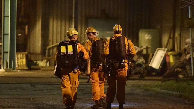Explosion in apartment house in Czech Republic kills 1